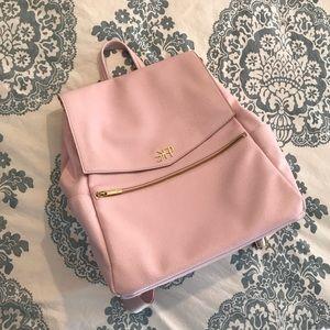 Freshly Picked • Blush Pink Diaper Bag Backpack